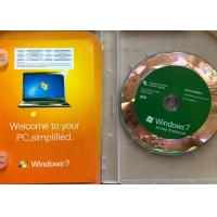 Cheap Global Useful Microsoft Windows 7 Home Basic Full Version With Multi Language for sale