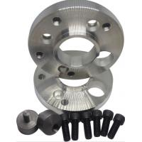 Cheap PCD 15mm Cnc Wheel Spacers VW 4x100 To 5x120 For BMW Wheels BMW E30 VW Golf for sale