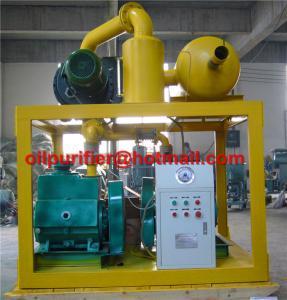 Cheap transformer evacuation system,vacuum pump set,transformer oil injection ,vacuum pumping, exhausting and dehumidifying for sale