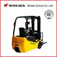 Cheap ELECTRIC FORKLIFT GN18SX china small Electric Forklift for sale for sale
