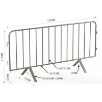 Cheap Crowd Control Barriers for Sale for sale