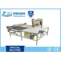 Super Solid Spot Wire Welding Machine For Reinforcing Fence Mesh