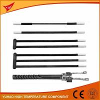 Silicon Carbide Heating Elements Manufactures