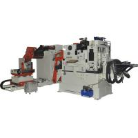 Cheap Automatic Punch NC Servo Feeder Equipment For Aluminum Alloy Parts Processing for sale