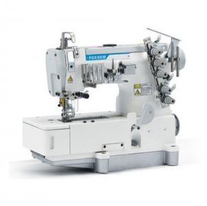 Cheap High Speed Flatbed Interlock Sewing Machine FX500-01CB for sale