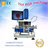 Cheap Professional laptop motherboard repair WDS-620 Infrared SMT SMD BGA Rework Station for sale
