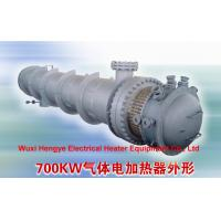 Cheap Battery Operated Industrial Electric Heater Tube Heat Exchanger Structure for sale