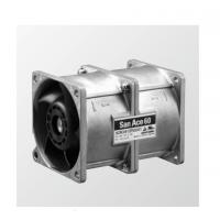 Buy cheap Counter Rotating Fan 60mm DC Fan 60x60x76mm 40000 Hours Expected Life San Ace from wholesalers