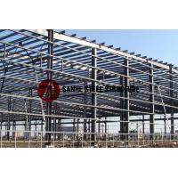 Cheap Structural Steel Buildings for sale