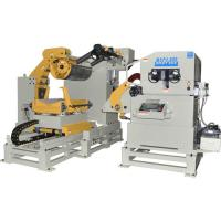 Cheap Thin Roll Stamping Die Disc Horizontal Punch Automatic Feeder High Speed for sale