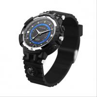 Cheap Men's Digital Sport Watch Stopwatch Waterproof Quartz Wrist Watch for sale