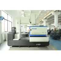 Buy cheap High Integrated Cnc Wire Cut Machine , Environmental Edm Wire Cut Machine from wholesalers
