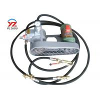 Cheap Battery Drive 12v LPG Transfer Pump Horizontal Type For Gas Cylinder Filling for sale