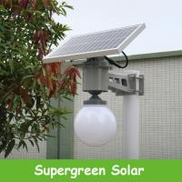 China LED Solar Garden Lighting for Garden/Outdoor/Pathway/Walkway Solar Spot Light on sale