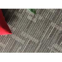 Cheap Leather Self Adhesive Patterned Vinyl Flooring High Wear Resistant Pressure Sensitive Glue Coated for sale