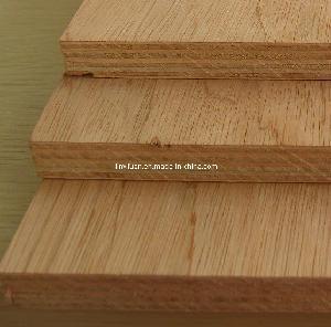 China Red Oak Plywood/Red Oak Veneer Plywood on sale
