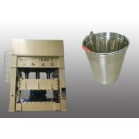 Cheap Bucket Pressing Hydraulic Deep Drawing Press Convenient With Movable Worktable for sale