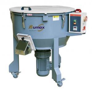 Cheap Vertical Plastic Color Mixer for sale
