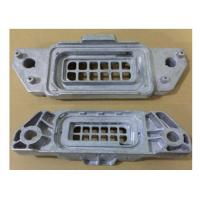 Cheap Aluminium Die Casting Base Frame , Industrial Die Casting For Communication System for sale