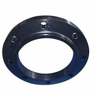 Buy cheap ANSI B16.5 CS Lap Joint Flange, Stub Ends from wholesalers