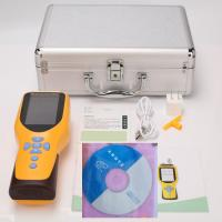 Cheap Portable multi pump-suction gas detector and particle counter for sale