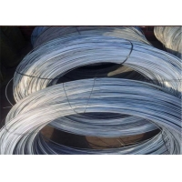 Buy cheap Low Carbon Steel Binding Galvanized Wires 20 Gauge from wholesalers