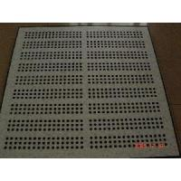 Cheap Perforated Panel for sale