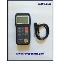Cheap RTG-400 Digital portable ultrasonic thickness Gage, thickness tester, thickness meter for sale