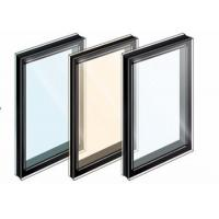 Cheap Hard Coat Low E Glass Size Customized With Fine Polished Edge Sample Available for sale