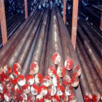 Buy cheap 1.2344 H13 Alloy Hot Work Mould Steel Round Bar With Length 3000-6000mm High from wholesalers