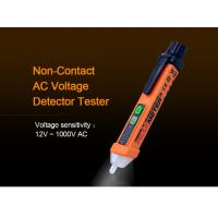 Cheap Commercial Non Contact AC Voltage Detector Pen High Reliability And Safety for sale