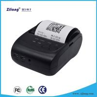 Cheap Zjiang Android IOS Small Billing Machine Price Wireless Bluetooth POS Printer 5802LD for Windows 8 / 10 for sale