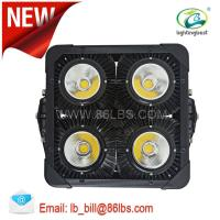 Quality 400 Watt Long Distance Outdoor Led Flood Light 20 Degree Beam Angle For Stadium wholesale