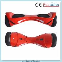 Cheap Hoverboard Smart Balance Scooters With 36V 4.4Ah Samsung Lithium Battery for sale