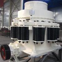 Cheap Spring CS Cone Crusher Overload Protective System High Grade Final Products for sale