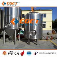 beer fermenter and tank Manufactures
