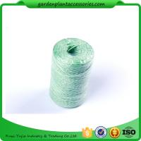 Cheap Twine Garden Plant Ties / Soft Plant Ties For Garden Plant 50M Length for sale