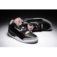 Buy cheap Nike Air Jordan Retro 3 Infrared 23 Men's Lifestyle Shoes@clothing-wholesale-online from wholesalers