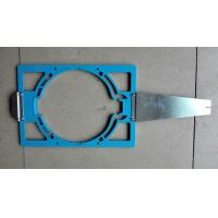 Buy cheap Industrial Barudan Embroidery Machine Parts Barudan Frame ISO Approve from wholesalers