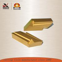 Buy cheap CNC Carbide Turning Inserts KNUX160405L11 Profile Cutting Tools from wholesalers