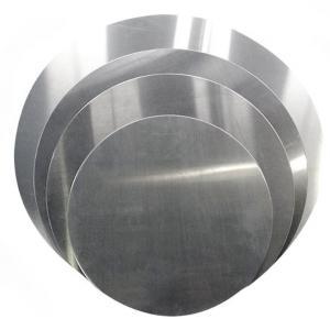 Cheap Direct Casting 1100 Grade Aluminum Circle Blanks , Utensils Aluminium Circle Plate for sale