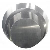 Cheap Direct Casting 1100 Grade Aluminum Circle Blanks , Utensils Aluminium Circle Plate for sale