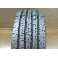 Cheap Tubeless Design School Bus Tires , Truck And Bus Tyres 245/70R19.5 Size for sale