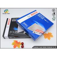 Cheap Custom Printed  Electronics Packaging Box , Premium Packaging Boxes OEM Accepted for sale
