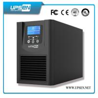 Cheap 6-20kva Single Phase Uninterrupted Power System UPS Power Supply With Battery Backup for sale
