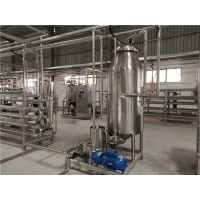 Cheap 1500t/D SUS316 Concentrated Tomato Processing Line One Stop for sale