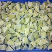 Cheap Frozen Sweet Potato for sale