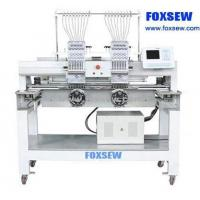 Cheap Single Head Compact Embroidery Machine FX902 Series for sale