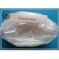 Cheap Oxandrolone Oral Anabolic Steroids CAS 53-39-4 for Losing Weight Bodybuilding for sale