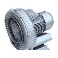 Cheap High Pressure Industrial Side Channel Air Blower For Hospital Transfer System 5.5kw for sale